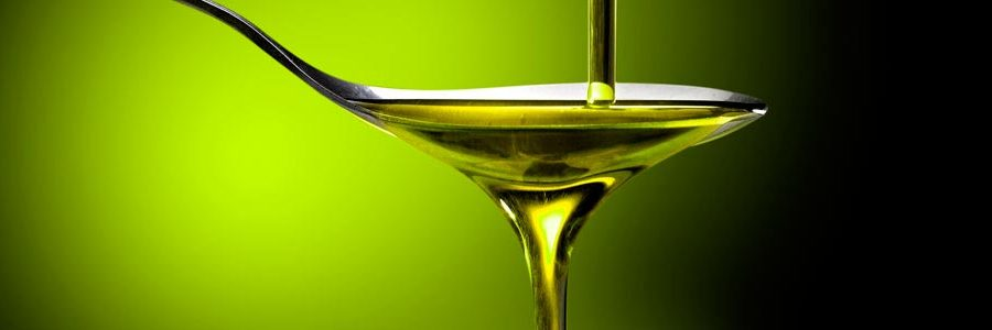 OLIVE OIL TABLESPOON