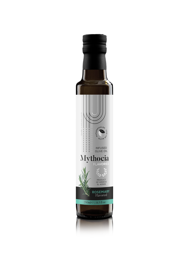 Mythocia Flavored Rosemary