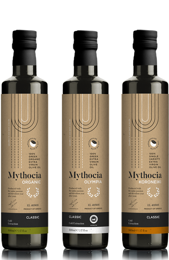 Mythocia Classic Collection