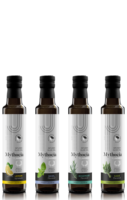Mythocia Flavored Collection