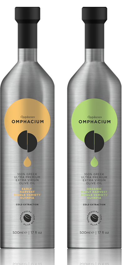 Omphacium Collection